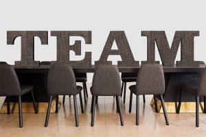 team building za podjetje