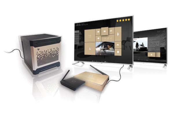 IP TV system – Napoved rasti števila spletnih video naročnin