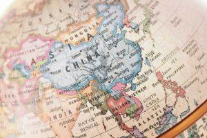vzajemni skladi Triglav Azija